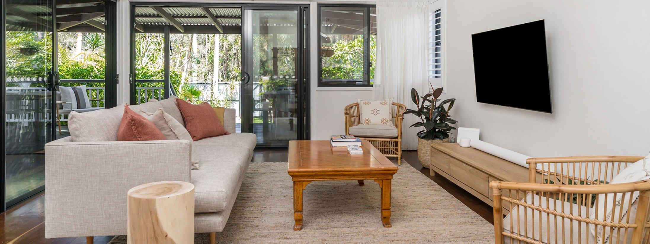 Solstice - Byron Bay - Lounge