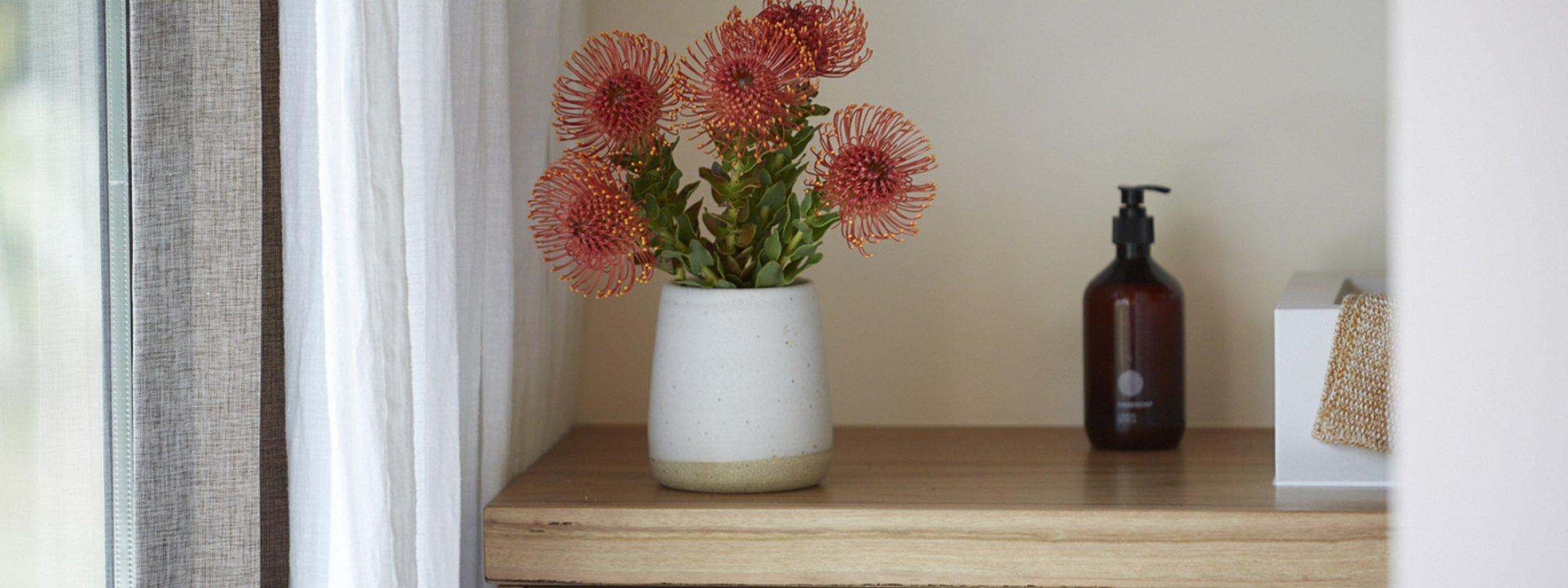 Soma - Byron Bay - Flower Details