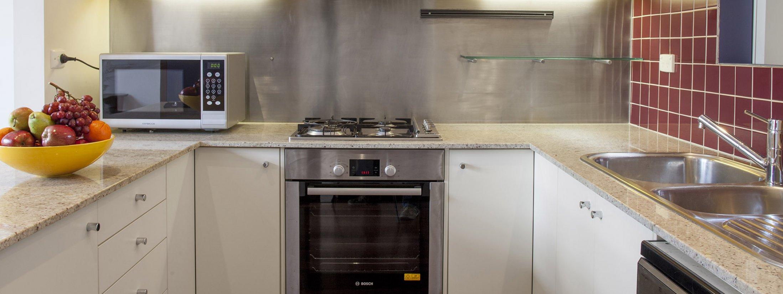 Somerset Terrace - Richmond - Kitchen Area