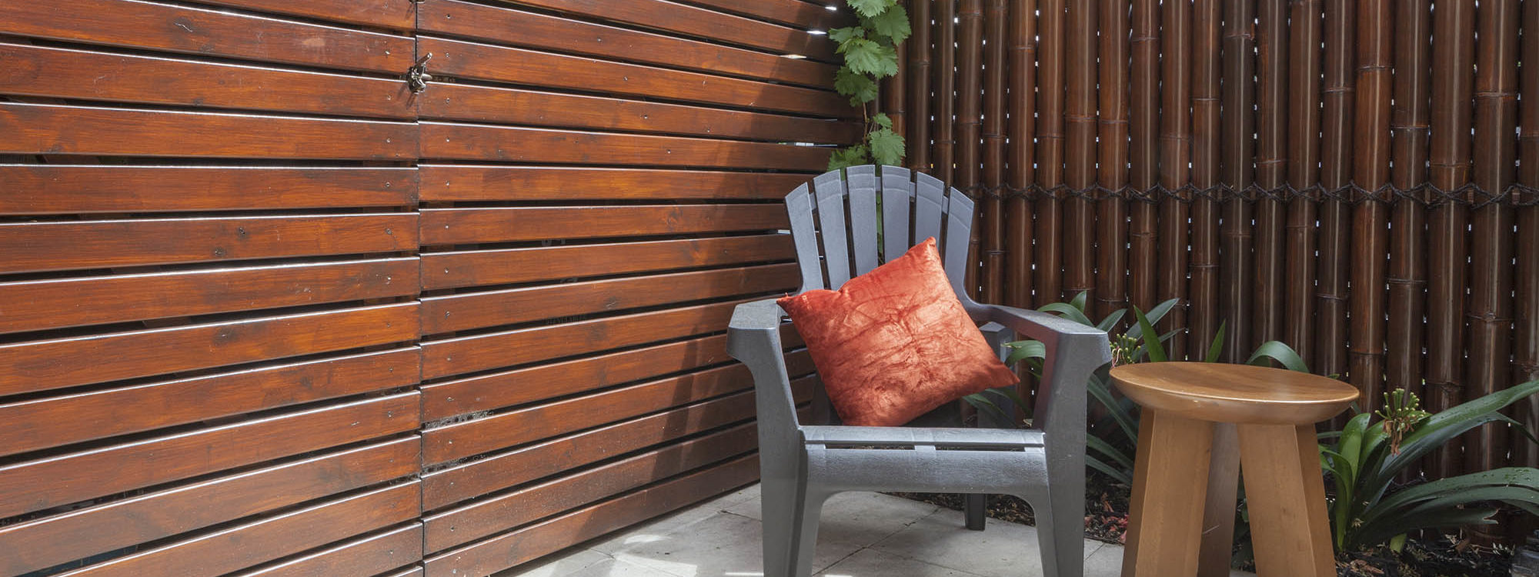 Somerset Terrace - Richmond - Outdoor Lounge Chair