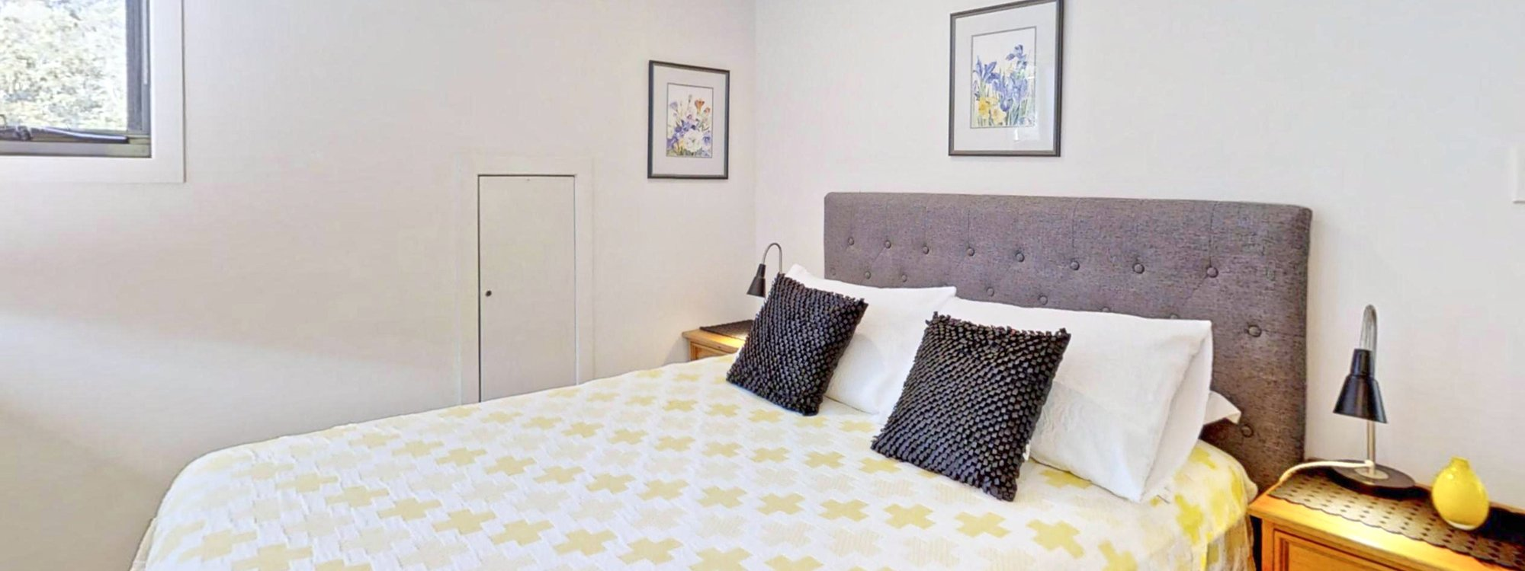 Sunnyside Up - Byron Bay - Bedroom 4
