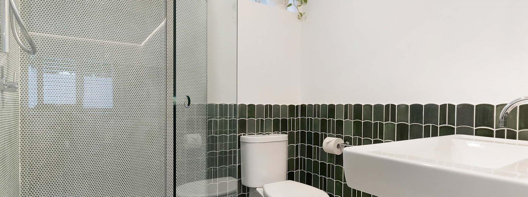 Sunset Beach - Riverside - Brunswick Heads - Bathroom
