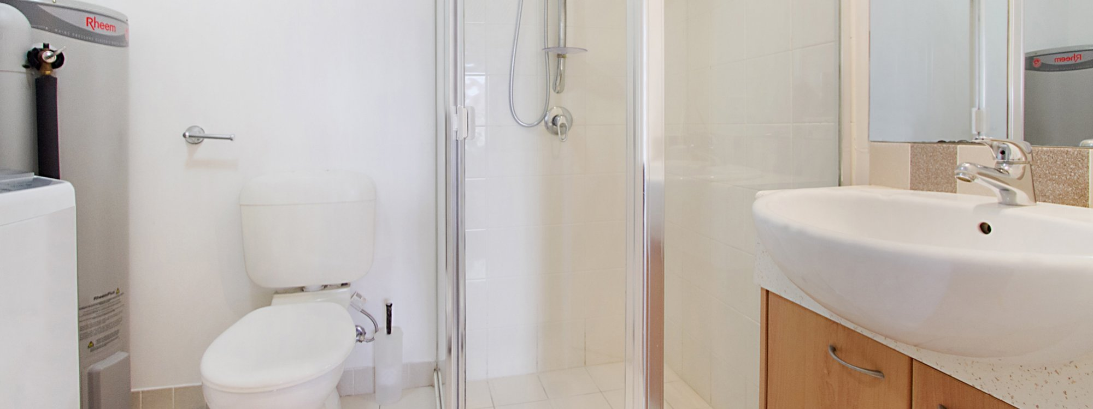 Sunset In Surfers - Gold Coast - Bathroom 1
