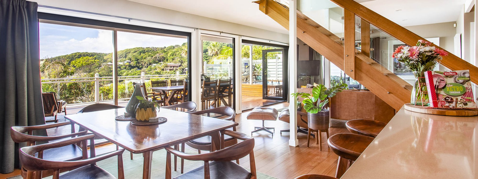 The Palms at Byron - Byron Bay - Dining Area