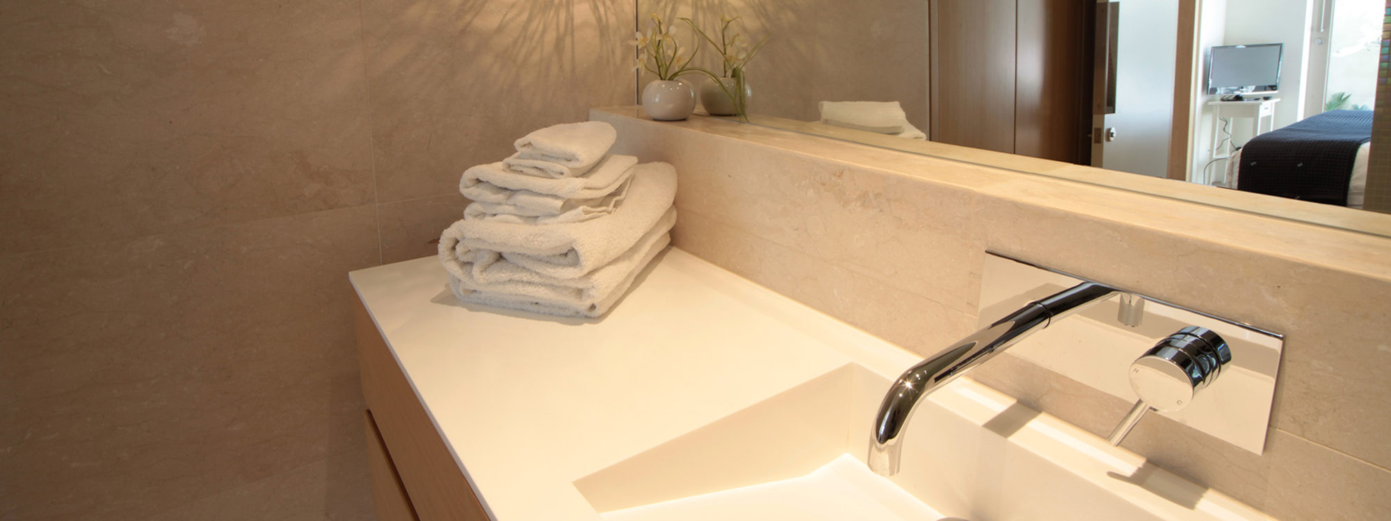 The Residence - Brighton - Ensuite b