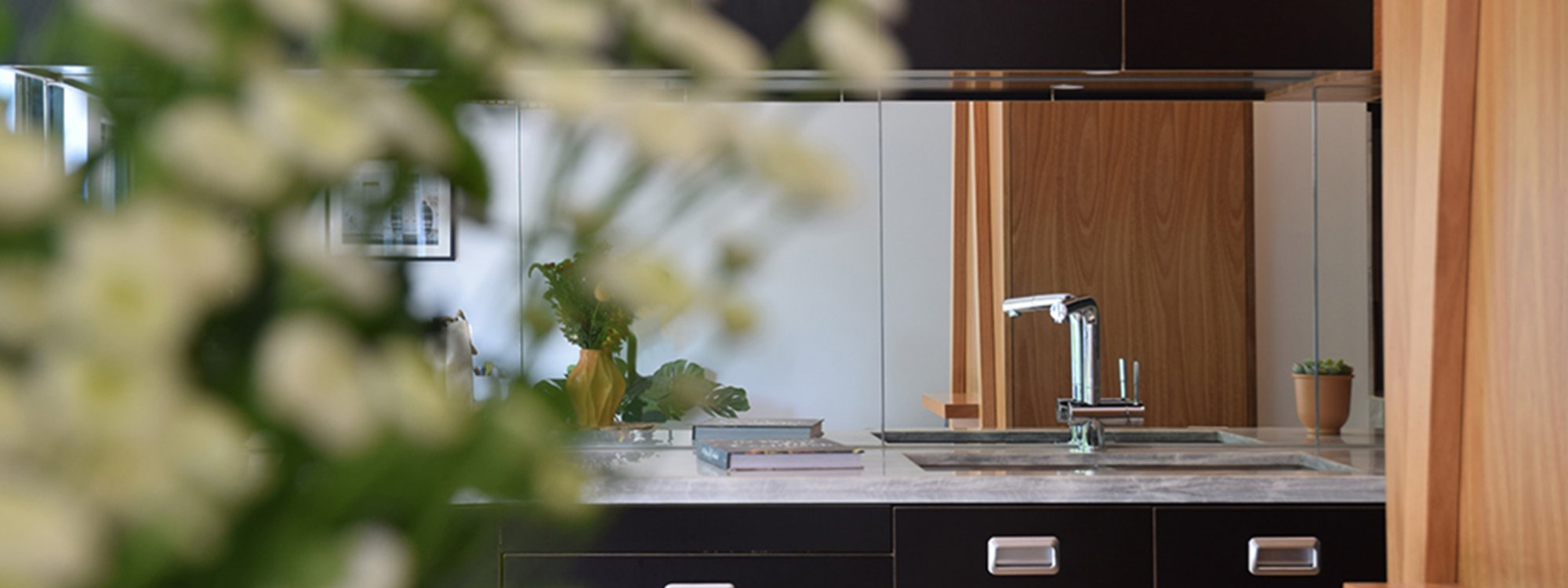 The Trenerry - Abbotsford - Kitchen Area Sink