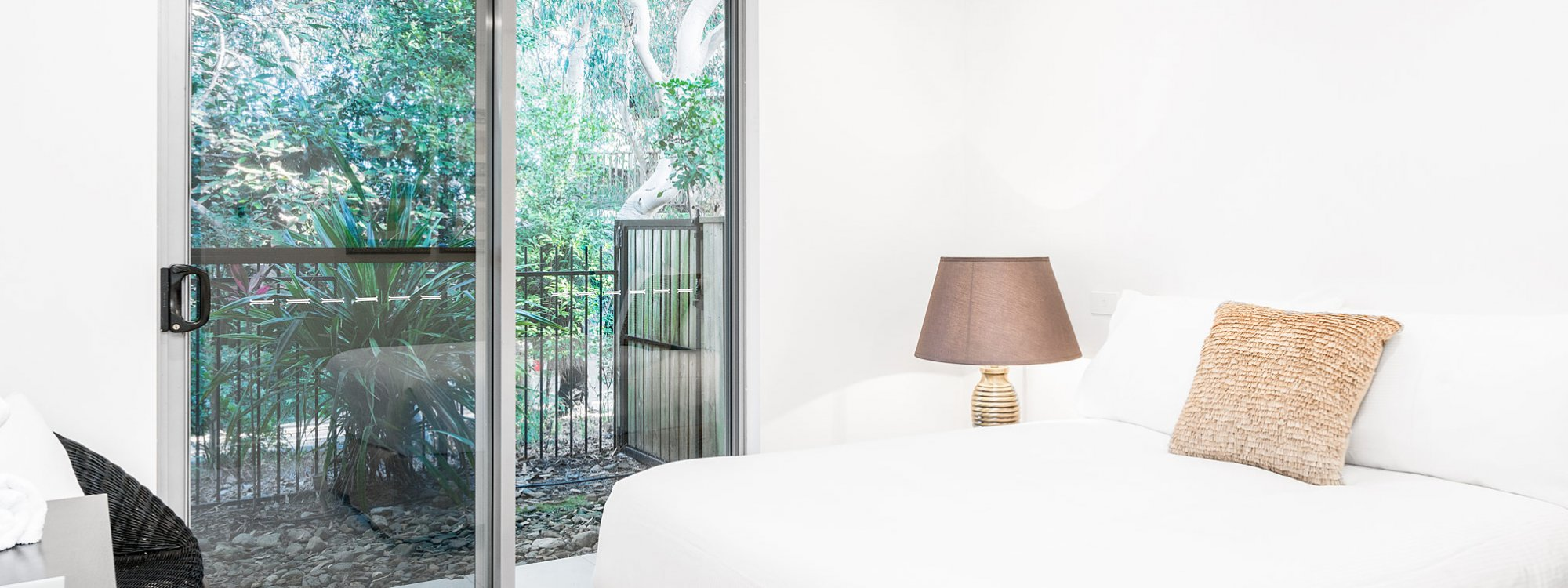 Vue From Here - Byron Bay - Bedroom 2a