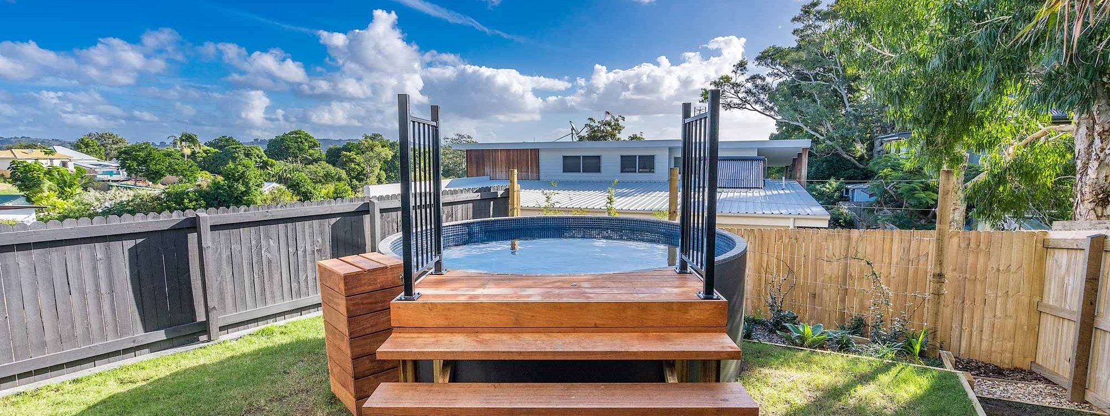 Wollumbin Haus - Byron Bay - Pool
