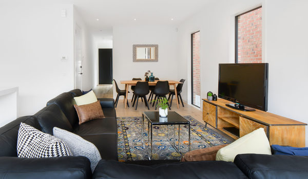 Murrumbeena Place 1 - Murrumbeena - Living Area